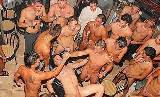gay sex orgies