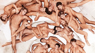 bel ami gay models