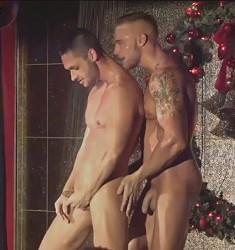 gay striptease