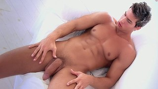 kris evans from bel ami gay porn