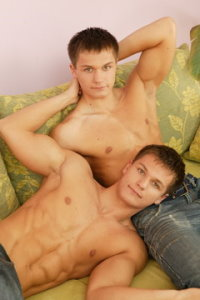 gay porn twins of bel ami