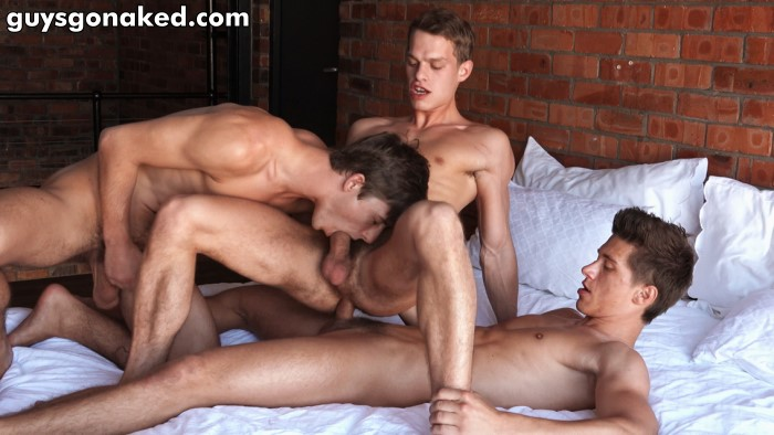 bel ami big cock men