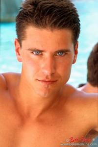 Lukas Ridgeston of BelAmi