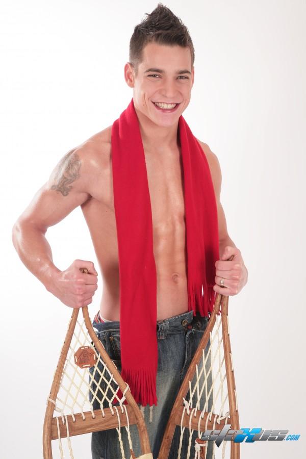 alex stevens czech gay porn model