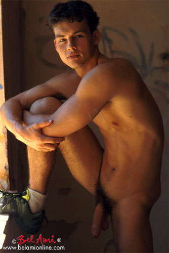 Julian Armanis Bel Ami model