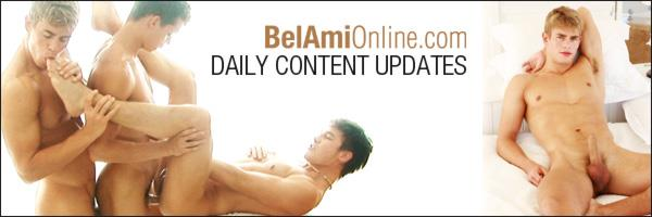 banner of bel ami online