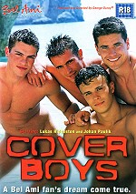 Cover Boys movie cover