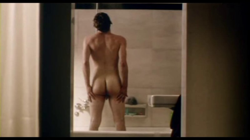naked greek boy