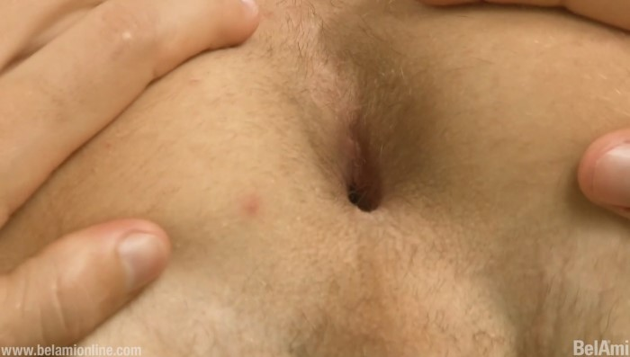 deep male hole