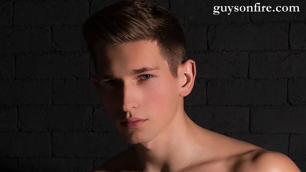 model guy