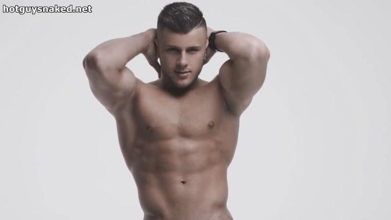 gay stockbar dancer