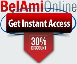 bel ami online discount