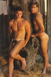 lukas ridgeston and johan paulik bel ami