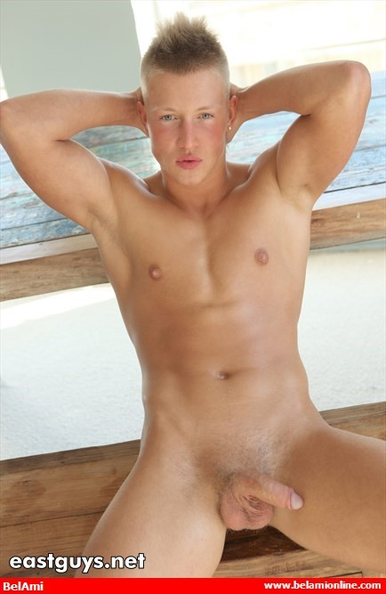 hungarian naked boy