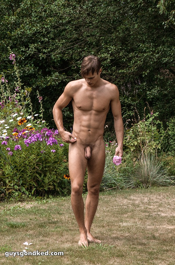 boy nudist