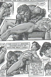 gay sex story comics