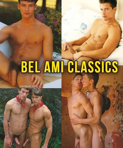 bel ami first models