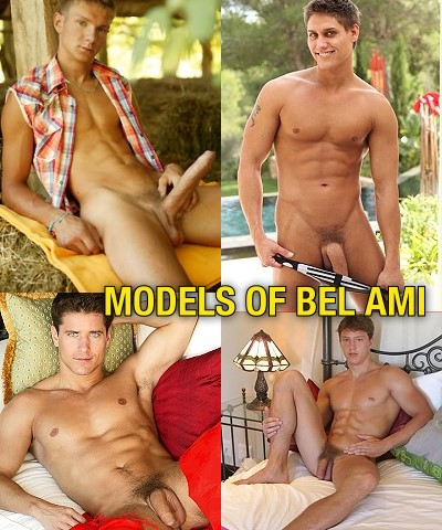 models of Bel Ami Online